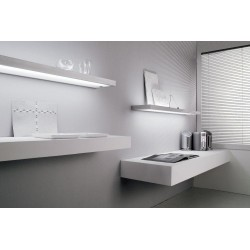 Tablette lumineuse LED 900 mm UBIKA