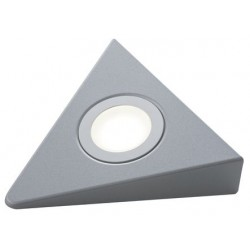 Spot LED triangle Blues 12 V