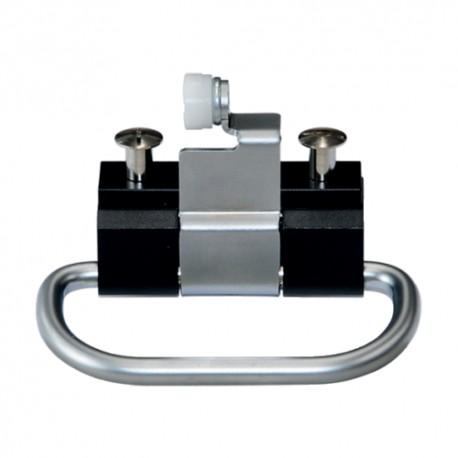 Poubelle tri sélectif pour élément de 600 mm 32 L - 2 X 16L
