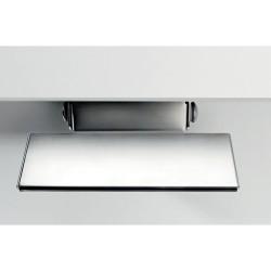 Kit pédale pour sortie automatique de tiroir finition inox