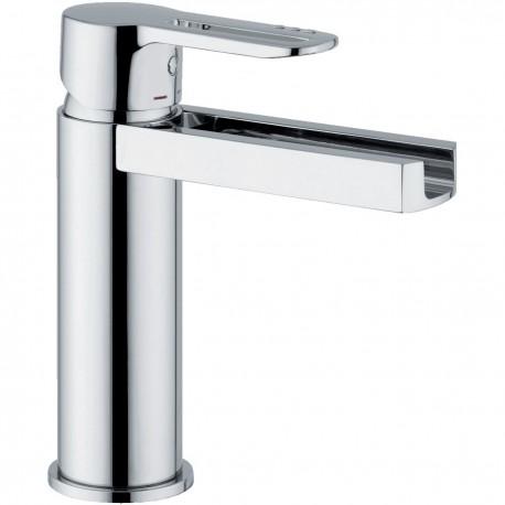 Lusina mitigeur lavabo RDC118 2015 pas cher 0dee40d93a2f