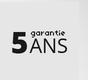 logo garantie 5ans